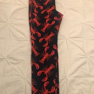 Old Navy Pants - Old Navy Lobster Pants